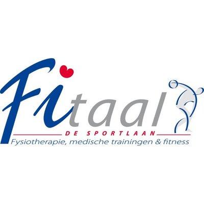 Fitaal De Sportlaan