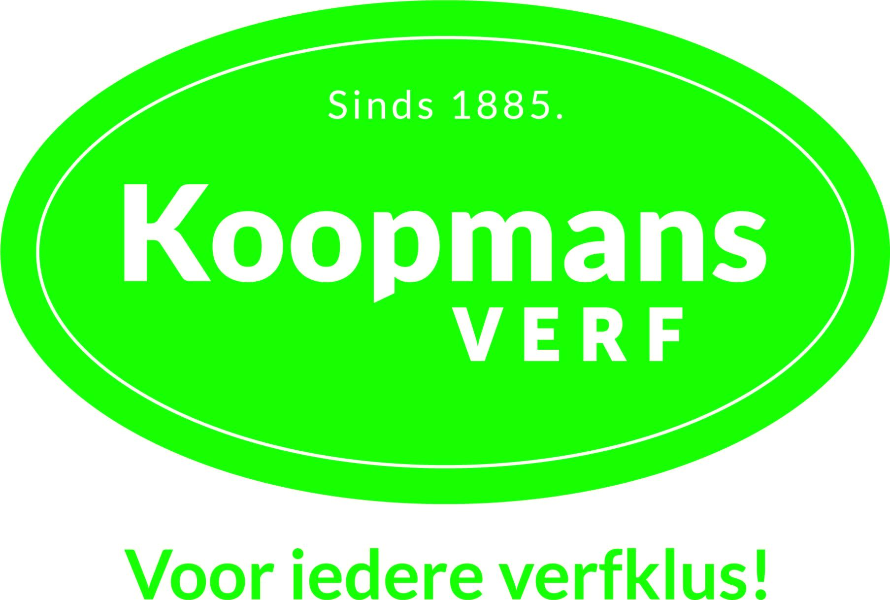 Logo Koopmans CMYK